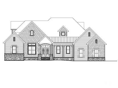 120 Holbrook Hill Lane  Holly Springs, NC MLS# 2299916