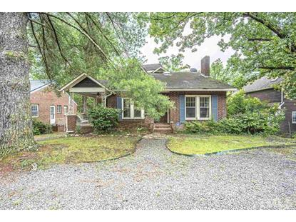 2209 University Drive  Durham, NC MLS# 2300233
