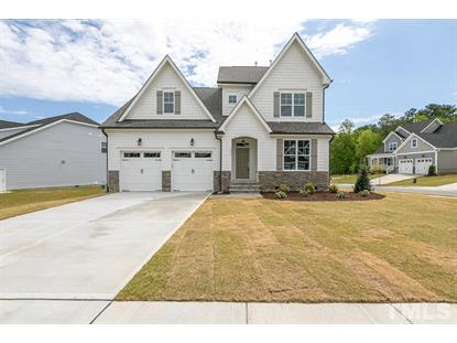 517 Barrington Hall Drive  Rolesville, NC MLS# 2301216