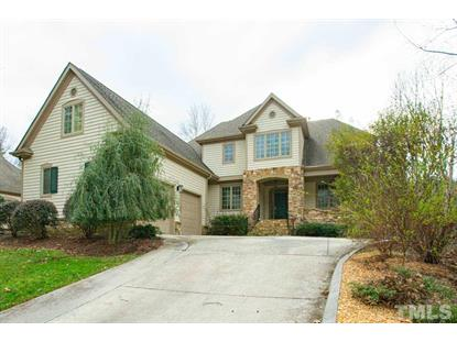 19200 Stone Brook  Chapel Hill, NC MLS# 2301286