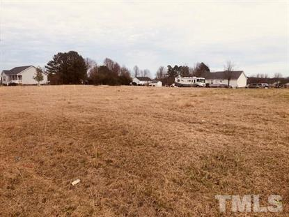 86 Old Roberts Road  Benson, NC MLS# 2302058