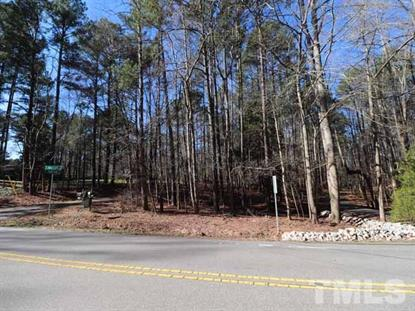 0 New Light Road Raleigh, NC MLS# 2302146