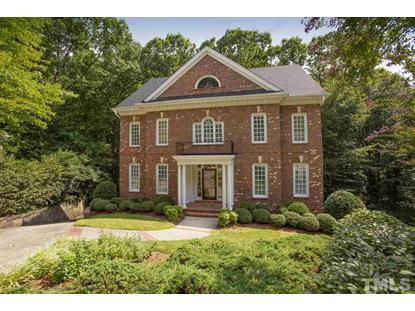 1121 Tazwell Place  Raleigh, NC MLS# 2302326