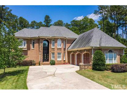 43 Crimson Oak Drive  Durham, NC MLS# 2302990