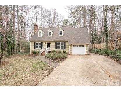 7933 Kingsland Drive  Raleigh, NC MLS# 2303078