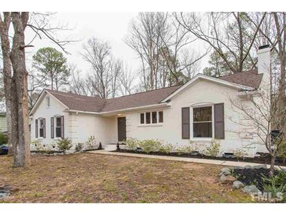 133 Radcliff Circle  Durham, NC MLS# 2303470