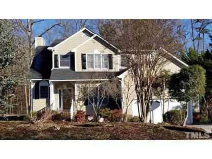 3618 Sunningdale Way  Durham, NC MLS# 2303564
