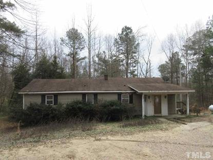 4817 Long Green Drive  Wake Forest, NC MLS# 2303875