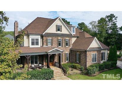 3725 Manorbrook Road  Raleigh, NC MLS# 2304202