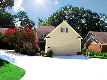110 Prestwick Place  Cary, NC MLS# 2304294