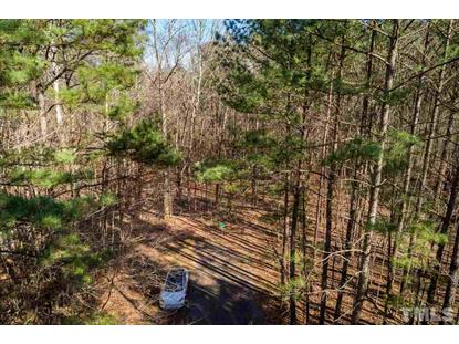 8403 Reynard Road  Chapel Hill, NC MLS# 2306006
