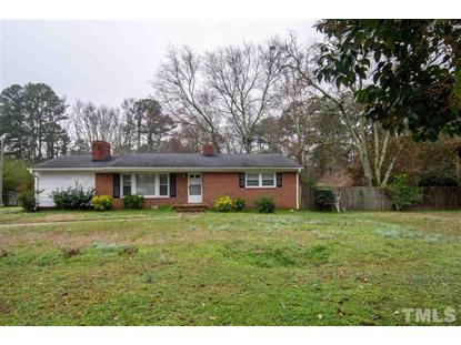 1300 Walnut Street Cary, NC MLS# 2306416