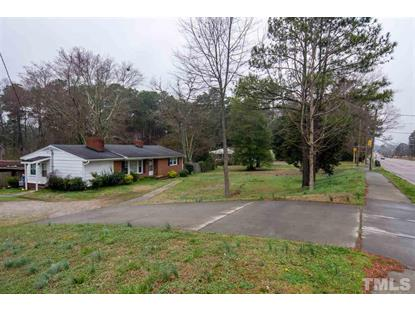 1300 Walnut Street Cary, NC MLS# 2306418