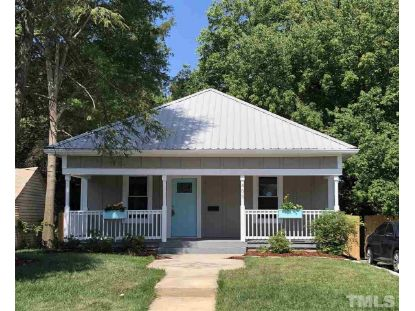 405 N Maple Street  Durham, NC MLS# 2306492