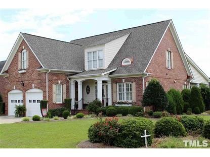 106 Colonade Court  Benson, NC MLS# 2306521