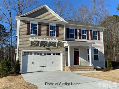 1504 Sunny Days Drive  Knightdale, NC MLS# 2306535