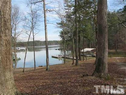 124 Rose Hill Road  Manson, NC MLS# 2306627