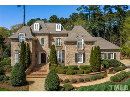 10508 Charmford Way  Raleigh, NC MLS# 2306797
