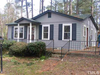 2601 Pink Acres Street Cary, NC MLS# 2306811