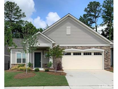 1225 Provision Place  Wake Forest, NC MLS# 2307309