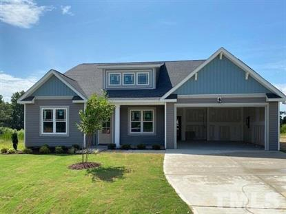 112 Star Valley  Angier, NC MLS# 2307390