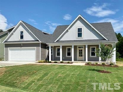 59 Star Valley  Angier, NC MLS# 2307415