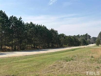 Swift Creek Road Smithfield, NC MLS# 2307677