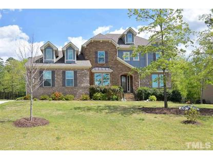744 Covered Bridge Trail  Chapel Hill, NC MLS# 2307755