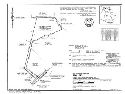 0 US 401 Highway  Louisburg, NC MLS# 2307957