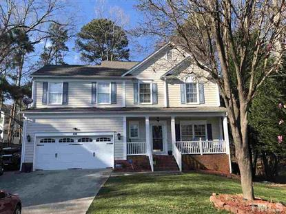 1014 Riverway Lane  Knightdale, NC MLS# 2308039
