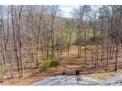 3100 Mel Oaks Trail  Chapel Hill, NC MLS# 2308312