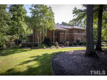 2 Pine Top Place  Durham, NC MLS# 2309007
