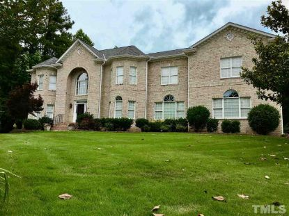 106 Michelin Place Cary, NC MLS# 2309085