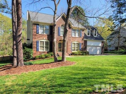 5400 Bakers Mill Road  Durham, NC MLS# 2309221