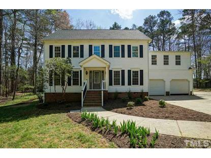 11501 Hyde Place  Raleigh, NC MLS# 2309363