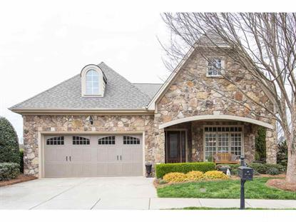 3835 Glen Iris Lane  Raleigh, NC MLS# 2309569