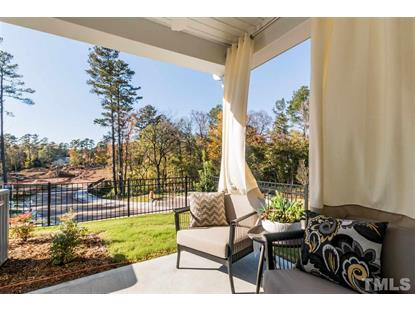 1043 Arbor Edge Lane  Durham, NC MLS# 2309613
