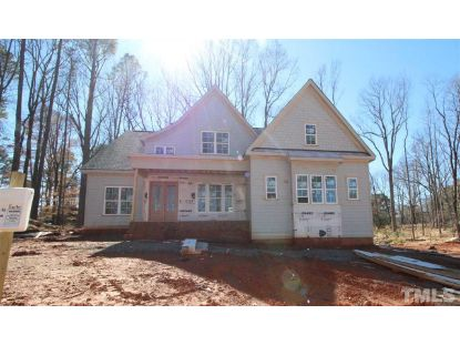 4801 Torry Ridge Road Raleigh, NC MLS# 2309680
