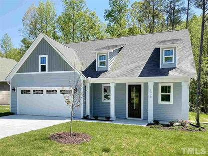 4 Arrowwood Court  Durham, NC MLS# 2309742