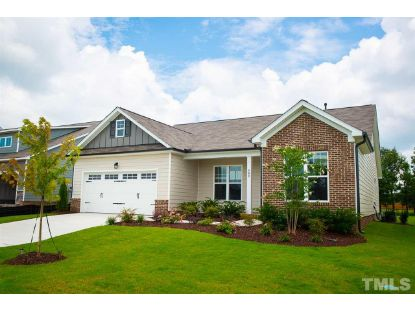409 Long Lake Drive  Fuquay Varina, NC MLS# 2309765