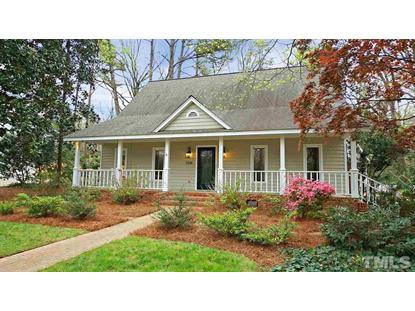 2416 Wentworth Street  Raleigh, NC MLS# 2310566