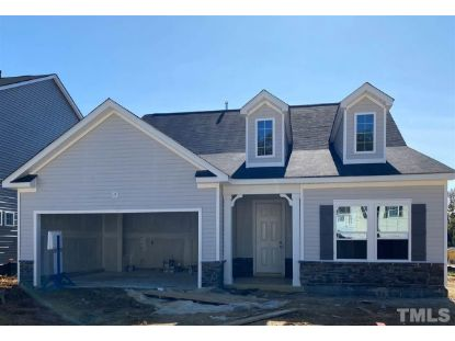 1041 Bellewood Park Drive  Angier, NC MLS# 2310589