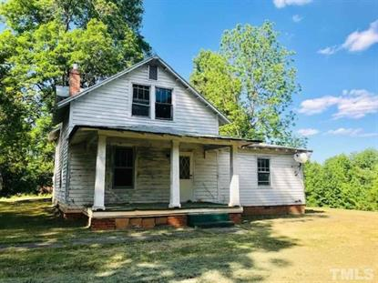 2461 Stoney Cross Road  Chase City, VA MLS# 2310848