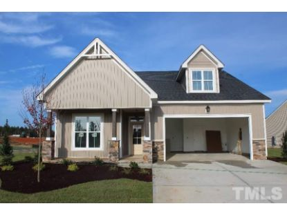 81 Sweetbay Park Youngsville, NC MLS# 2310964