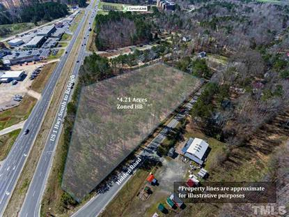 0 N US 1 North Highway Youngsville, NC MLS# 2311245