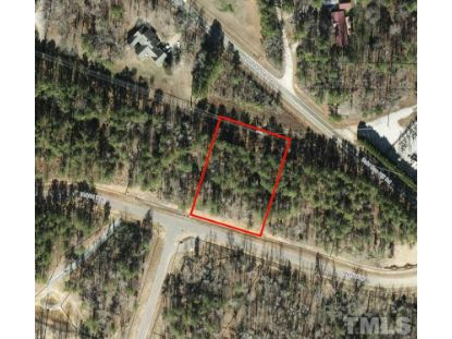 2021 Delphi Way Wake Forest, NC MLS# 2311374