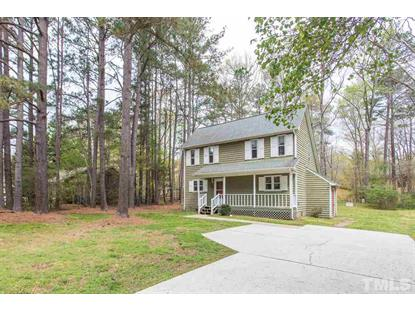 1419 Vanguard Place  Durham, NC MLS# 2311802