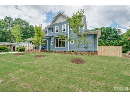 3110 Alabama Avenue  Durham, NC MLS# 2311853