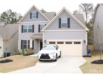 1010 Frisco Court  Durham, NC MLS# 2311904