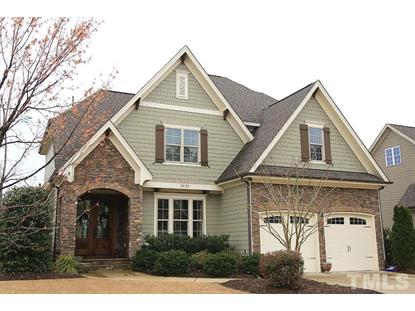 3025 Lawson Walk Way  Rolesville, NC MLS# 2311912